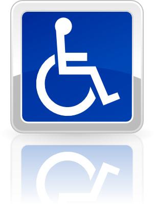 accessibilit handicap bruel diags. Black Bedroom Furniture Sets. Home Design Ideas